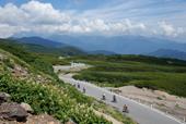 第28回 全日本マウンテンサイクリング in 乗鞍