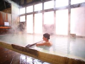 11月29日の泡の湯は【レディースデー】女性のお客様限定!